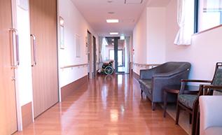 2階談話スペース